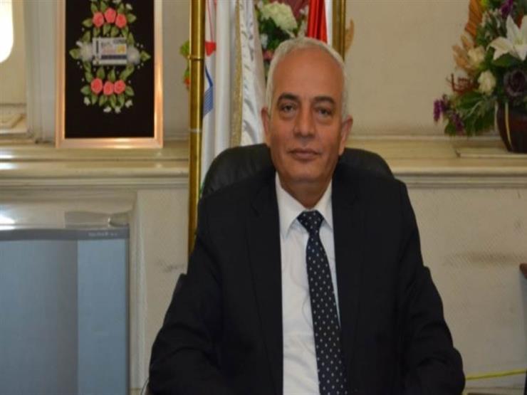 """تعليق لـ""""التعليم"""" على إصابة رئيس لجنة بامتحانات الثانوية بـ""""كورونا """" تم استبداله"""" 2020_616"""