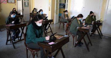 مصير الطلاب المتغيبين عن الامتحانات بسبب كورونا.. اعرف التفاصيل 20210230