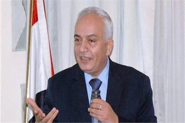 نائب وزير التعليم يكشف مصير امتحانات المستوى الرفيع 20210311