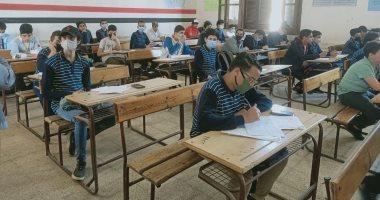 شوفى : إعلان نتائج أولى وثانية ثانوى للترم الثانى فى المدارس و ليس ألكترونيًا 20210434