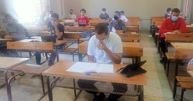 الوزارة تقر آليات أداء طلاب الثانوية العامة لإمتحان المواد غير المضافة للمجموع × 15 معلومة 20210635