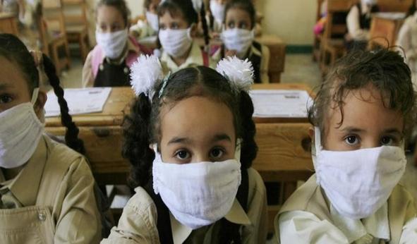 وفاة 8 حالات وإصابة 350 بفيروس كورونا بالمدارس و لا يوجد أي قرار بتعليق الدراسة 222810