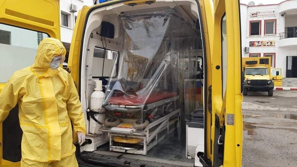 البقاء لله - وفاة معلمين متأثرين بإصابتهما بفيروس كورونا في البحيرة 23326510