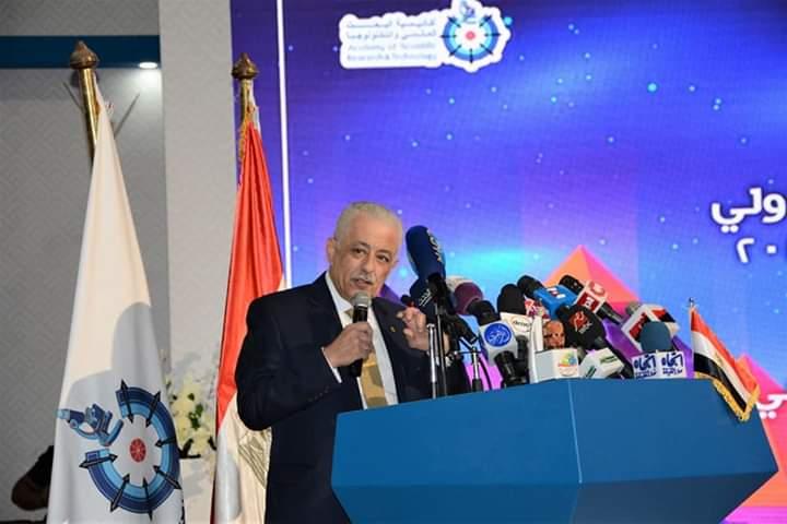 وزير التعليم - نظام التعليم الجديد يهدف لإنتاج جيل قادر على التعلم والتفكير 24-10-10
