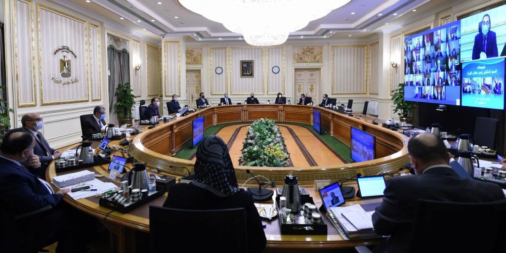 تعرف عليها   12 قراراً مهماً لمجلس الوزراء خلال اجتماعه اليوم. 25-11-10