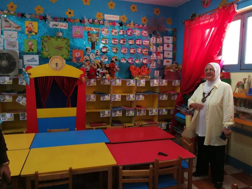 نرصد استعدادات مدارس القاهرة للمنظومة الجديد برتيب مقاعدوضع جلوس  التلاميذ الجديد  وفقًا للنظام الجديد 26192910