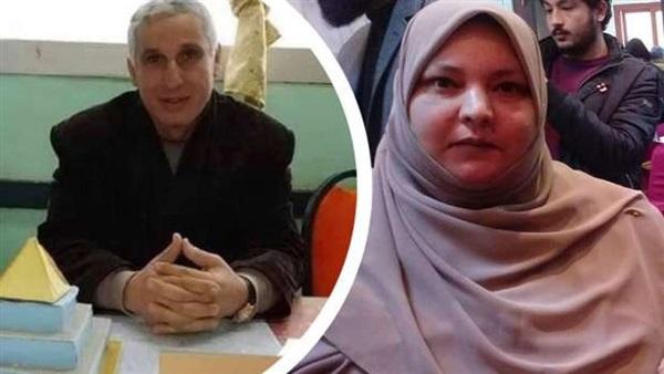 «التعليم بكفر الشيخ» تنعى مدير مدرسة وزوجته توفيا بكورونا 26810