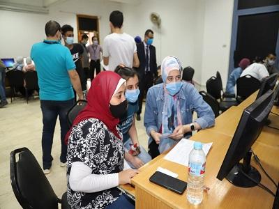 انطلاق المرحلة الثانية تنسيق الجامعات 2020 لطلاب الثانوية العامة..غداً ولمدة خمسة أيام  31-8-214