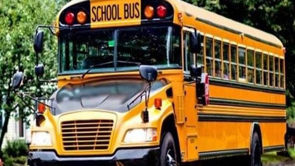 """الشرطة تحل لغز السطو على مدرسة خاصة و سرقتها """" سواق الباص العقل المدبر 330_110"""