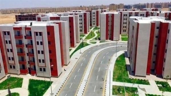 ضمن مبادرة الرئيس«الإسكان» تطرح 125 ألف وحدة «اجتماعى ومتوسط» 40212