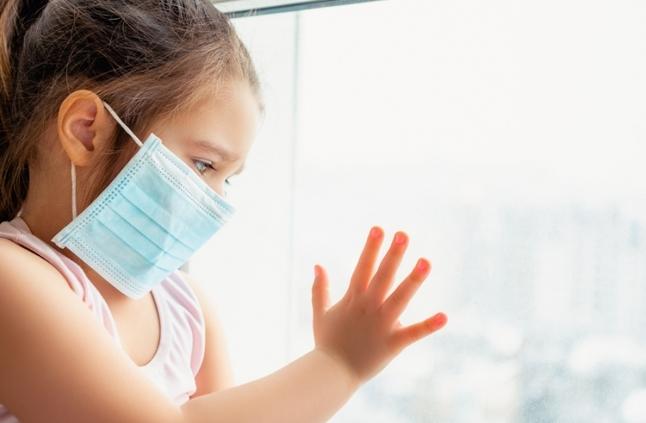 هام لكل أم - 10 أعراض للموجة الثالثة لفيروس كورونا عند الأطفال: «اعزليهم فورا 41934110