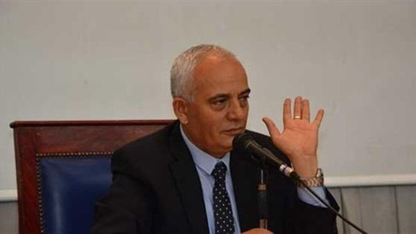 دكتور حجازى لـ رؤساء لجان الثانوية العامة: اشتغلوا صح.. بعض الطلاب يخفون الموبايلات لاستخدامها في الغش 44211