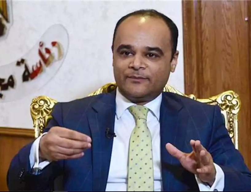 المستشار نادر سعد المتحدث باسم مجلس الوزراءا ضم المدرسين وأساتذة الجامعة للفئات الأولى بالتطعيم بلقاح كورونا 46610
