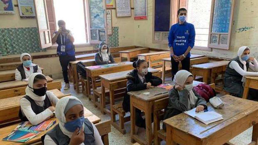 جريدة الوطن - نقلا عن مصادرها الحالة التى سيتم فيها إغلاق المدارس خوفًا على الطلاب 50224710