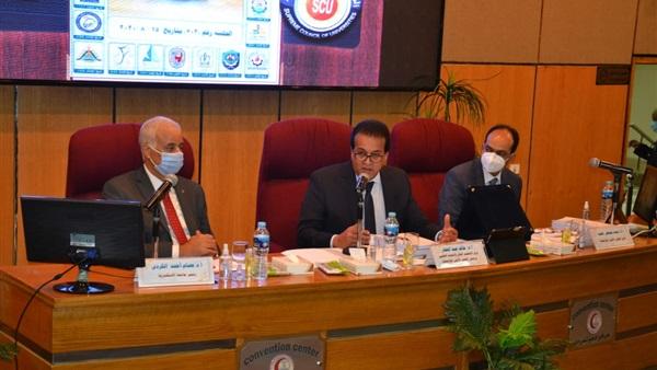 ننشر تفاصيل اجتماع المجلس الأعلى للجامعات و قراراته الخاصة بالتنسيق والدراسة  اليوم  5201510