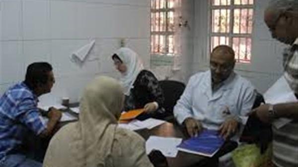 الهيئة العامة للتأمين الصحي بوزارة الصحة  تصدر  اليوم تعليمات جديدة منظمة لقواعد الإجازات المرضية للعاملين بالقطاع الحكومى  52310