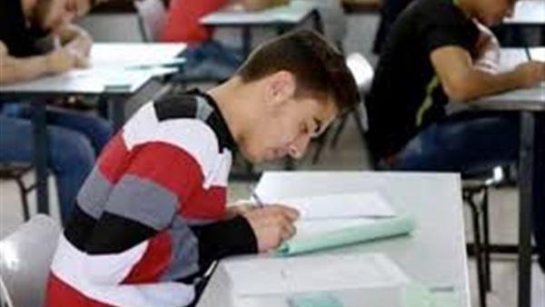 التعليم - مسرب امتحان اللغة الثانية من البدارى بأسيوط و سنعاقبه بالقانون 55910