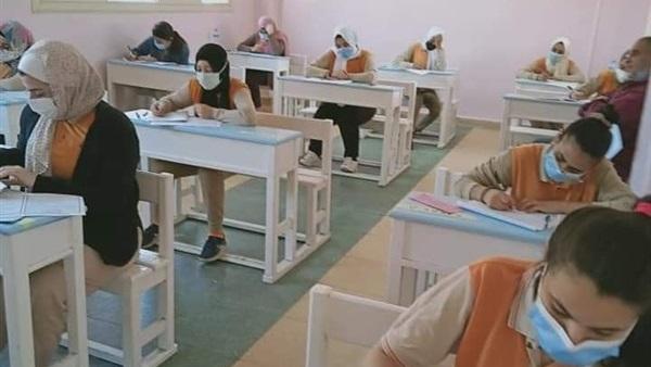 مديرية التربية و التعليم بالجيزة لأولياء الأمور نتيجة الطلاب فى المدارس و هذه أسباب مشكلة السيستم 58512