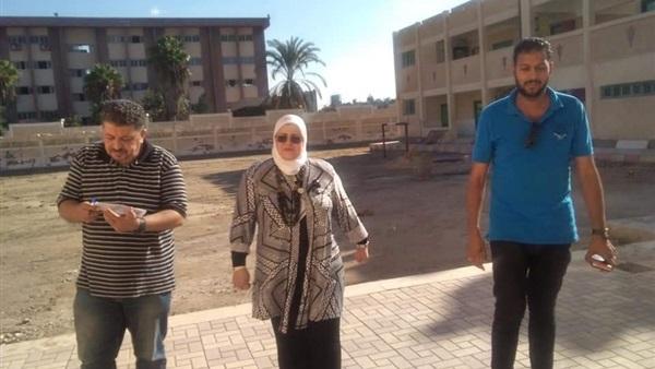 «كشك» تجازي وتستبعد 4 مديرين مدارس بكفر الشيخ قبل الدراسة بساعات 61410