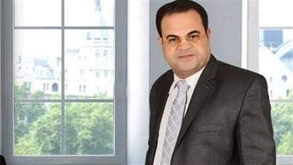 """مجدى مدحت منسق إئتلاف تحيا مصر يناشد التعليم بوقف عرض فيلم """"بنات ثانوى"""" 63510"""