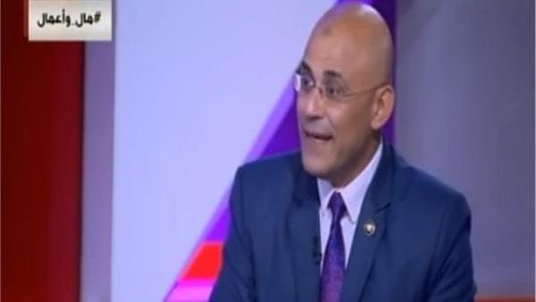 الدكتور ماجد عبدالعظي  الدولة ستزيد من قدر المعلم ماديًا ومعنويًا في الفترة القادمة 6431210
