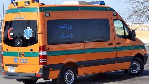 البقاء لله - مصرع طالبة وإصابة أخرى دهستهم سيارة بالمنصورة 65010