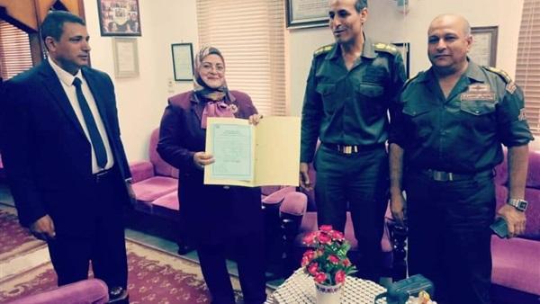 """كفر الشيخ - تحويل المدارس الثانوية الفنية إلى مدارس تأسيس عسكري """" تحت إشراف القوات المسلحة"""" 65211"""