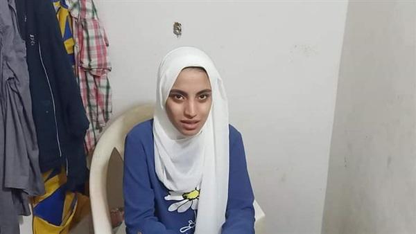 نتيجة  انتشار قصتها على الفيس.. منحة للطالبة هبة حامد من كلية طب الاسكندرية 6610110