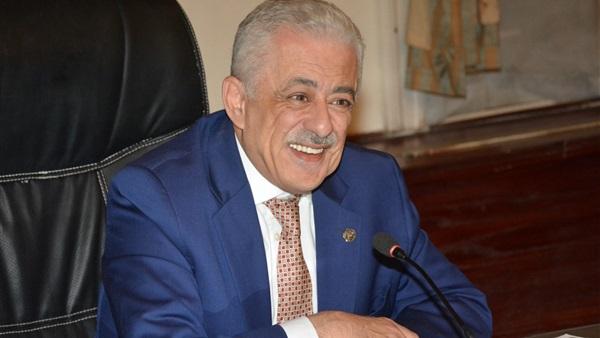 غدًا وزير التعليم يتجول فى زيارة مفاجئة لمدارس القاهرة و الجيزة لمتابعة سير العملية التعليمية 67610