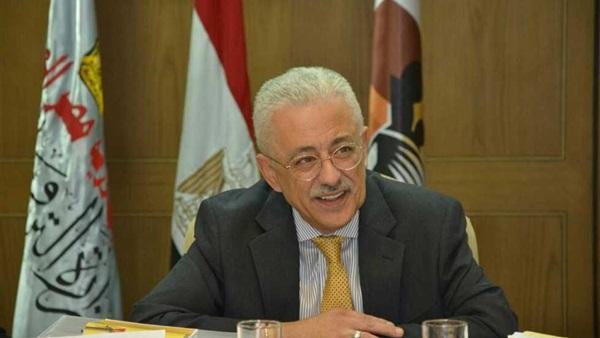 وزير التعليم -100 ألف فصل جديد للقضاء على مشكلة الكثافات المرتفعة  72010