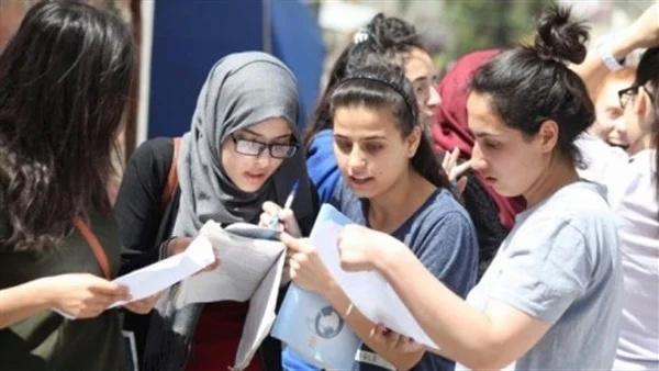 """عاجل """" الدستور """" 79% نسبة النجاح في الثانوية العامة 2020  734_1_10"""
