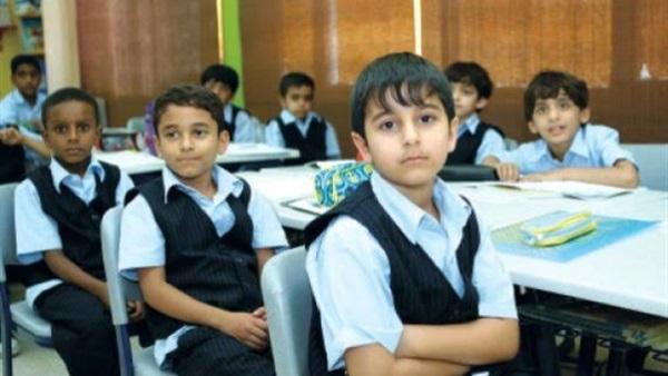 تفاصيل إصابة طالبين بكورونا في مدرسة بالشيخ زايد. 75910