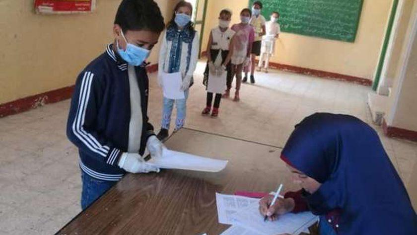 """هام - 16 تحذيرا من """"الصحة"""" للطلاب قبل الدراسة: ماتسلفش زميلك قلم 77274210"""