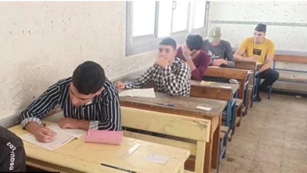 التعليم تعلن موعد إنطلاق امتحانات الشهادة الإعدادية فى كل المحافظات 77712