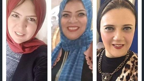 """أمهات مصر"""" يناشدن أولياء الأمور بعدم التواجد أمام اللجان 77910"""