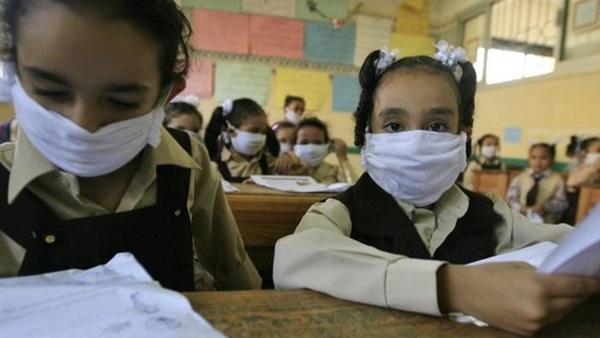 دمياط تكشف حقيقة إصابة 167 و8 وفيات بكورونا في مدارسها 7910