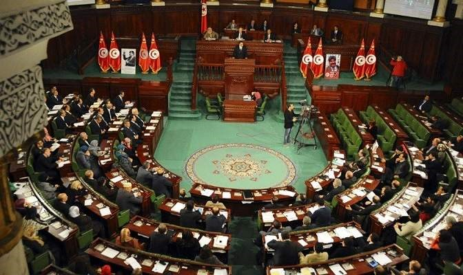 """جركة الحراك الشعبي التونسي """" تمرد تونس """"  يدعو إلى اعتصام يوم 14 يونيو  لحل البرلمان و إسقاط النظام 8-6-2010"""