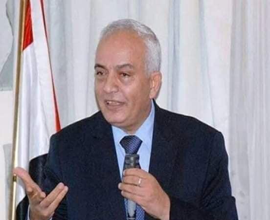 السيرة الذاتية للدكتور / رضا حجازى مساعد وزير التربية والتعليم الجديد 80229610