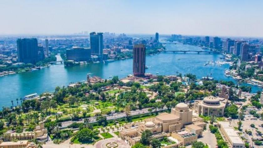 الأرصاد الجوية : انخفاض درجات الحرارة بداية من اليوم.. والعظمى بالقاهرة 36 80404910