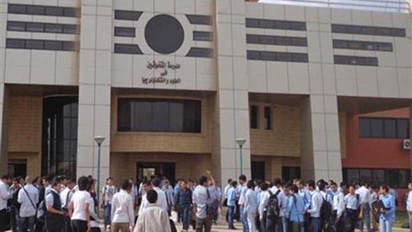مدارس المتفوقين تنشر أسماء الناجحين و توقف نقلهم لأى مدارس أخرى 83310