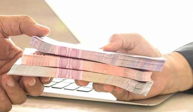 خطوات الحصول على قرض حتى 1.5 مليون بدون ضامن وبالبطاقة الشخصية 93844510