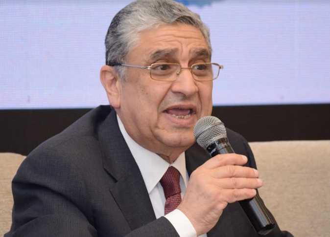 عاجل  مؤتمر صحفى لمحمد شاكر، وزير الكهرباء والطاقة المتجددة، غدا الثلاثاء،لعرض الأسعار الجديدة للكهرباء خلال العام المالى 2020/ 2021 97140810