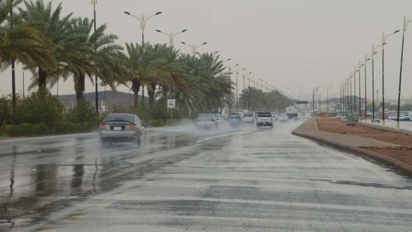 تعطيل الدراسة في 5 محافظات بسبب سوء الأحوال الجوية 97425210