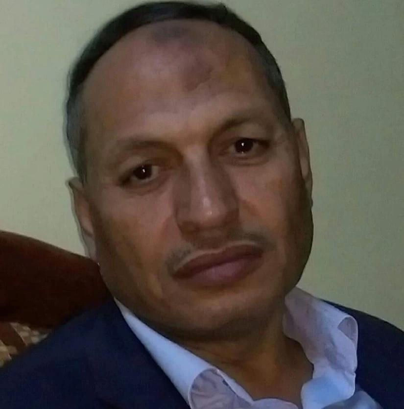 """الأخلاق قبل شرح الدرس"""".. تفاصيل وفاة معلم أثناء سجوده بصلاة الفجر في المنيا Aaaeyo10"""