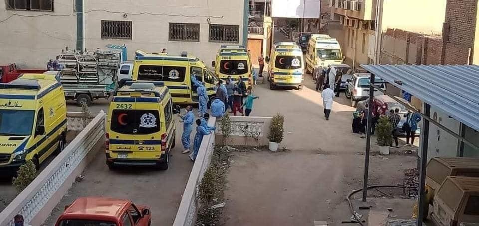 موقع القاهرة 24 - إصابة 5 تلاميذ بالمرحلة الابتدائية بفيروس كورونا في مدارس المنيا Ab9e5810