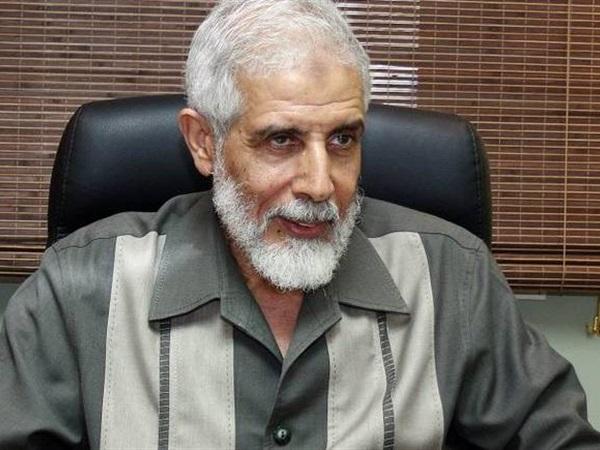 القبض علي محمود عزت القائم بأعمال مرشد الإخوان في التجمع (فيديو) Ayaic-10