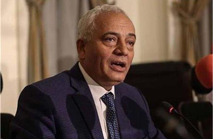 نائب وزير التعليم:يرد غلى الخبر المتداول حول  تعميم زي موحد للمعلمين 2022 B_242510