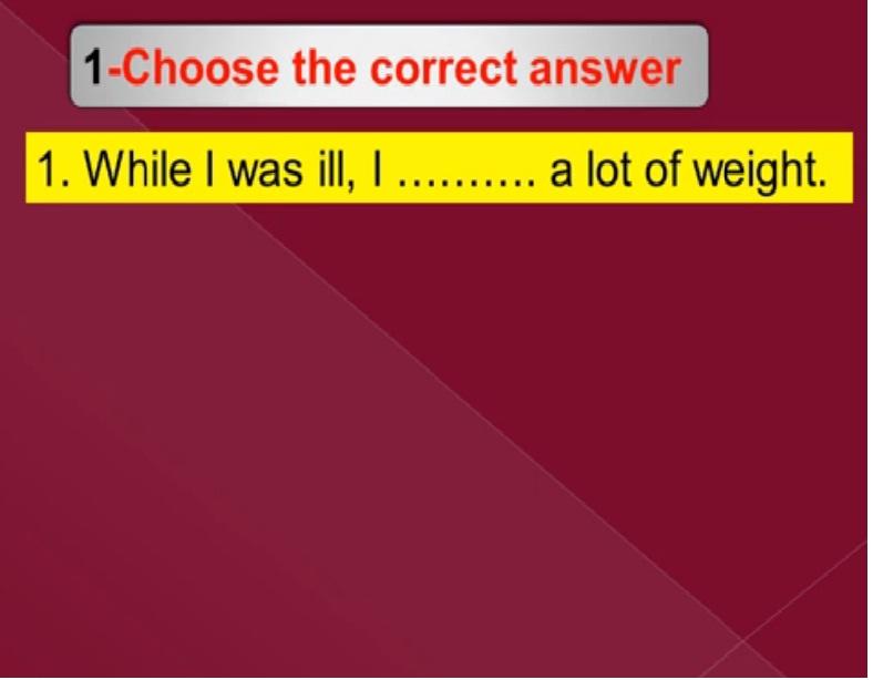 محاكاة لإمتحان مارس لغة انجليزية مجاب للصف الأول الثانوى Eia_o_10