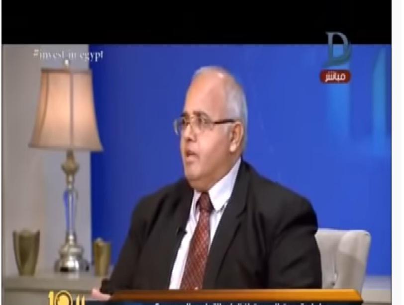 """فيديو دكتور محمد زهران لوائل الإبراشى منظومة التعليم الجديدة """"إفتكاسة"""" Ia10"""