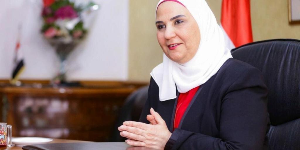 عاجل جدًا -  وزارة التضامن تعلن استمرار العمل بالحضانات مع تقليل الكثافة لـ٥٠ ٪ Ioo-ao10